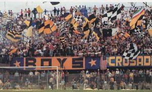 Campionato di serie C1 girone A – 17 giugno 1979