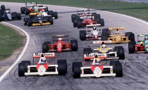 Orario TV Formula 1: scopri quando vedere il GP